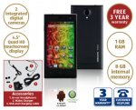 Smartphone MEDION® LIFE® P4502 £79.99 @aldi from 18 dec