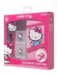 Hello Kitty Accessory Kit for Nintendo 3DS and DS, Sold by SKYWISH and Fulfilled by Amazon,  £4.30 & FREE Delivery in the UK on orders over £10 (GOOD ADD ON ITEM)