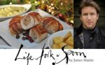 Win! £50 voucher for James Martin's Life Fork Spoon ( 1 of6 ) @ Goodtoknow