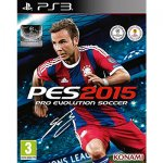 Pro Evolution Soccer 2015(PS3/X360) £22 Delivered @ Asda Direct