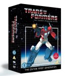 Transformers - The Classic Animated Series Collection (DVD/13 Discs) £9.99 Delivered @ TheEntertainmentStore Via eBay