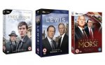 WIN! ITV Detective Dramas on DVD & a Blu-ray Player @ Womans Own