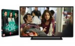 "WIN! A 32"" TV and copy of Saving Hope, season 2, on DVD @ What's On TV"