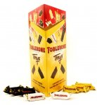 Toblerone Tinys, Nestle Quality Street or Fruit Cremes, Cadburys Heroes or Mars Celebrations Box £2 instore at Sainsburys