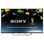 "Sony Bravia KDL42W8 LED HD 1080p 42"" 3D Smart TV with Freeview HD  FREE Bluetooth Soundbar @ Tesco Direct"