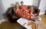 Win a takeaway twosie from JUST-EAT.CO.UK – tweet us and win