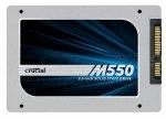 Crucial 512GB SSD M550 SATA £146.99 @ Amazon.co.uk