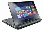 Lenovo Flex 10.1-inch Multimode Touchscreen Laptop (Intel N2807 1.6 GHz, 4 GB RAM, 320 GB HDD) @ Amazon UK - £179.99