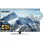 Bush 39 Inch Ultra HD 4K/2K LED TV £349.99 + HALF PRICE NOW TV @ Argos