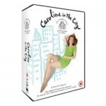 [DVD] Caroline In The City - Season 1-4 complete £9.34 @ Sound and Vision UK/Play.com