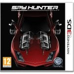 Spy Hunter for Nintendo 3DS -  £2.97 @ Amazon.co.uk (Free delivery with Prime / £10 Spend)