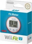 Wii Fit U Meter in Red - £4.99 @ Cool Shop