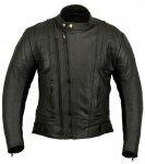 US20 Mens Leather Motorcycle Motorbike £70.99 Delivered @ EBAY  / hamiltonkilts (all sizes)