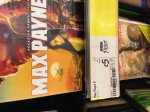 Max Payne 3 (Xbox 360) - excellent stocking filler - £5