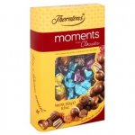 Thorntons Moments 250g Was (£4.00) Now £2.00 @ Asda
