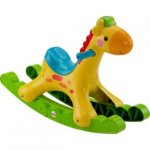 Fisher Price Rockin' Tunes Giraffe, Reduced To £19.99 R&C @ Argos