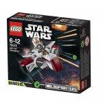 Lego Star Wars ARC-170 Starfighter (75072) (Pre-Order) £3.99 @ The Hut (Plus £1.99 Postage)