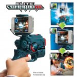 App Gear Elite Command-AR mobile application shooter game for iPhone and Android smartphones 99p @ Home Bargains Instore