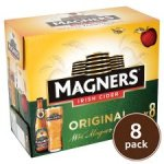 8 x 500 ml of magners £7.00 @ tesco