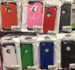 Rugged type iPhone 6 cases in lots of colours £1 in Poundland