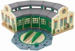 Thomas & Friends Wooden Railway Tidmouth Sheds reduced to £39.20 @ Very + 11% quidco cash back @ Very
