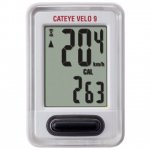 Cateye Velo 9 Cycle Computer. £12.95 @ merlin Cycles. free p&p