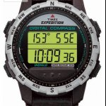 Timex Expedition Digital Watch With Compass £16.80 @ Amazon