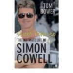 Sweet Revenge The Intimate Life Of Simon Cowell book £1.00 Poundworld