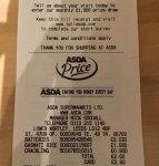 ASDA Lithium Coin Battery CR2032 2p for 2