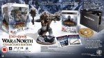 Lord of the Rings War in the North collectors edition PS3 £23.49 Amazon