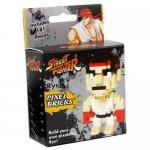Street Fighter: Official Capcom 181 Mini Brick Pixel Bricks (Ryu/Ken/Blanka) £9.50 Each Delivered @ TheGreatGearStore Via eBay