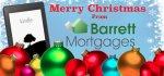 WIN an Amazon Kindle Touch @ Barrett ( FB)