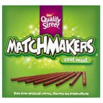 Quality Street Cool Mint Matchmakers 130g £1.00 @ Morrisons