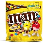 M&M's peanut party pack 1kg £4.48 inc VAT @Costco