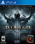 Diablo III: Reaper of Souls - Ultimate Evil Edition (PS4) £30.00 @ Amazon - In Stock.