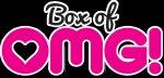 FREE KIDS BOX OF OMG INC FREE DOLLS