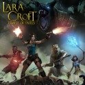 Lara Croft And The Temple Of Osiris 19.99 or 17.99 for ps plus on PSN