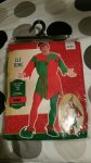 christmas elf outfit 19p @ JTF
