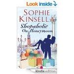 Shopaholic on Honeymoon a short story by Sophie Kinsella