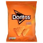 Doritos (Tangy Cheese 132g & Hint of Lime 150g) 49p @ Home Bargains