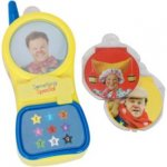 Something Special Mr Tumble Phone, £4.99 R&C @ Argos