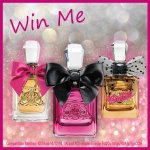 Win the glamorous Juicy Couture @ The Perfume Shop (FB)