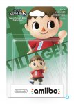 Villager, Marth & Wii Fit Trainer Amiibos £41.00 @ Amazon.de (Price is for all 3 with shipping costs)