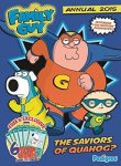 Family Guy Annual 2015 (£1 @ Amazon - Free Delivery w/ £10 spend)