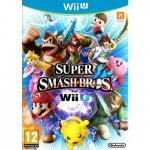 Super Smash Bros Wii U (£34.95 @ TheGameCollection)