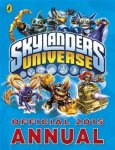 Official Skylanders 2015 Annual £1.00 at Amazon (minimum spend £10 or prime)