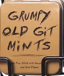 Sugar Free Mints - Grumpy Old Git for £1.99.Great stocking filler!! @ Amazon (Sold by Inspire Plus +)