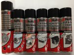 Holts Pro Range mixed case Brake Electrical EGR & Carb Grease Release Degreaser (worth over £30) - £15.99 @ Car Parts Supermarket Ebay
