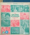 The Ealing Studios Boxset: 3 classic Blu-rays for £16.99 at Zavvi (less with code)