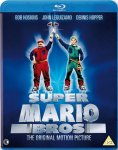 Super Mario Bros Movie New on Blu-Ray £12.99 @ Zavvi with Free delivery (RRP £19.99)